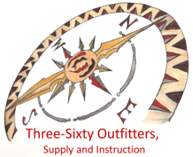 Three-Sixty Outfitters, Supplies and Instructions